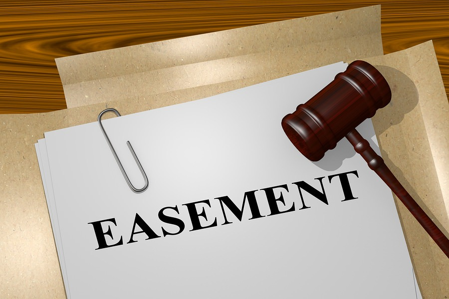 Easements: How They Work & What You Need to Know | Brink Law