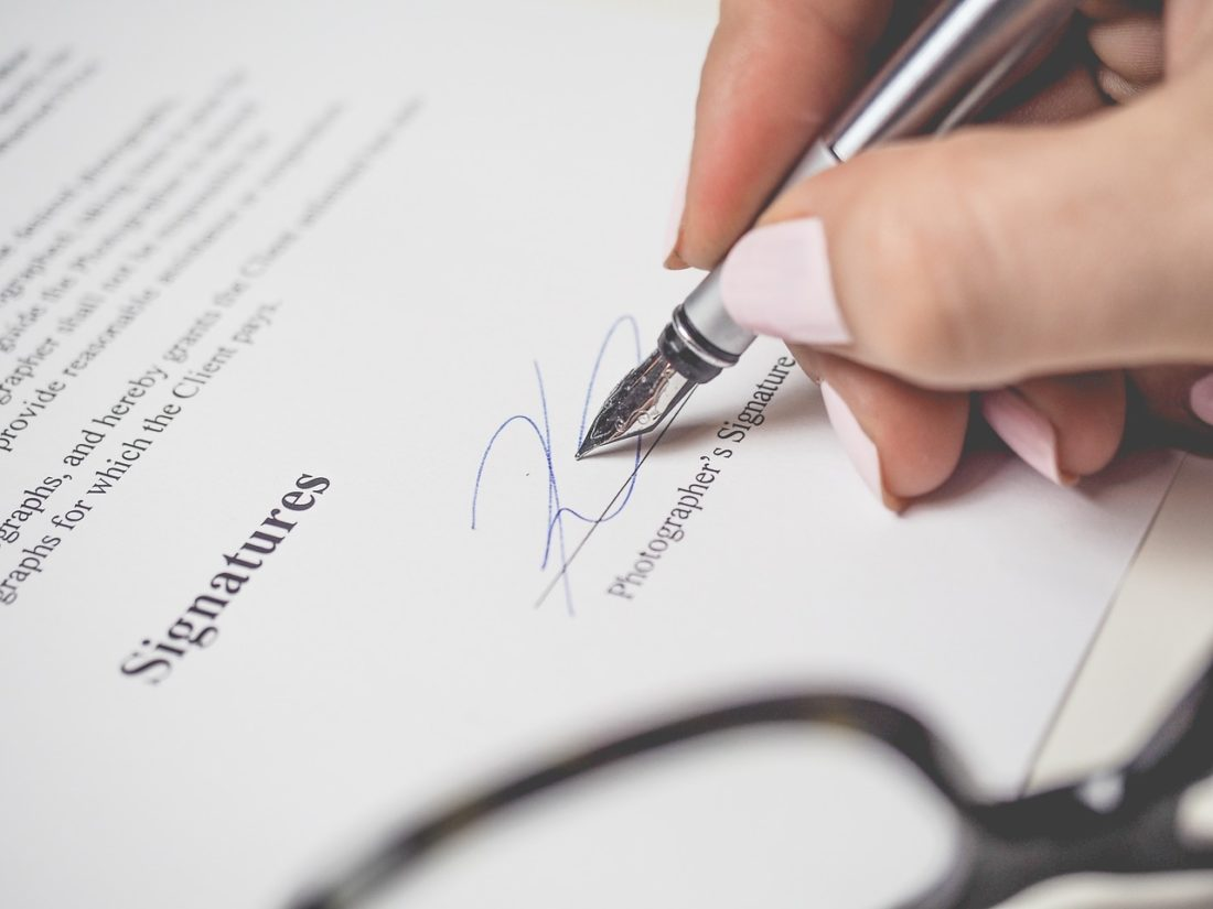 Real Estate Contracts: Why They're Essential | Brink Law