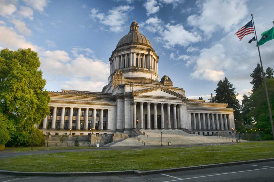 A Landlord S Guide To Washington S New 2019 Eviction Laws